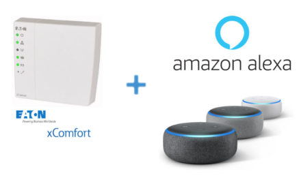 xComfort + Alexa