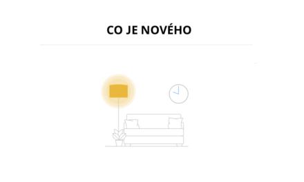 IKEA SmartHome zlepšuje funkci časovačů